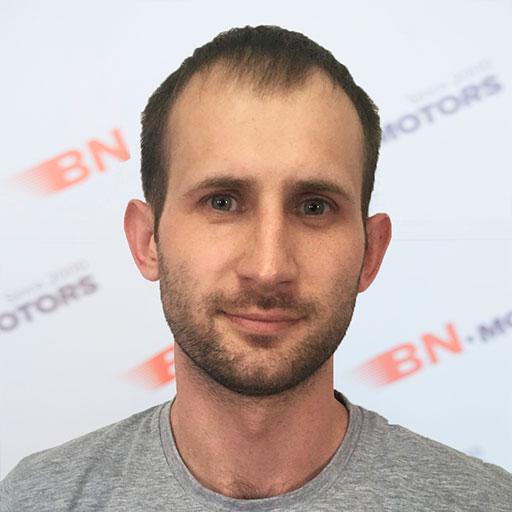 Королёв-Сергей---мастер-механик
