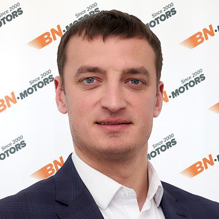 Баранов Алексей Леонидович