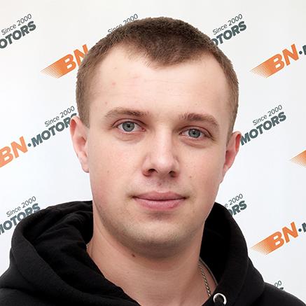 Либенков Александр Николаевич